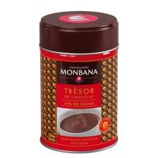 Dobozos kakaós italpor, 250 g, MONBANA,