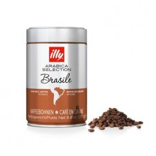 Kávé, pörkölt, szemes, 250 g,  ILLY