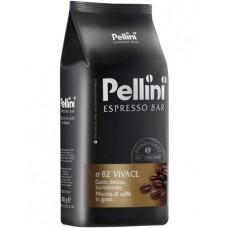 Kávé, pörkölt, szemes, 500 g, PELLINI
