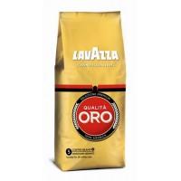Kávé, pörkölt, szemes, 250 g, LAVAZZA,