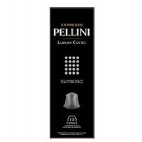 Kávékapszula, Nespresso® kompatibilis, 10 db,PELLINI,