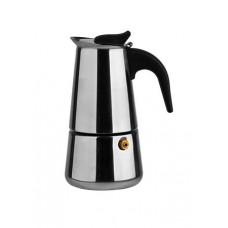 GastroLine Kávéfőző, kotyogó, 4 személyes