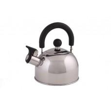 Teáskanna, 2 liter, ezüst