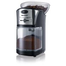 Kávédaráló, 100 g őrölt kávé kapacitás, SEVERIN