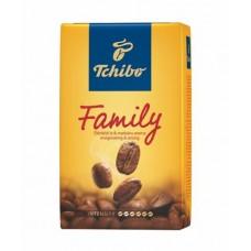 Kávé, pörkölt, őrölt, vákuumos csomagolásban, 250 g,  TCHIBO