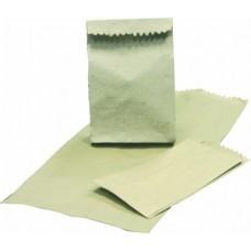 Általános papírzacskó, 5 l, 500 db