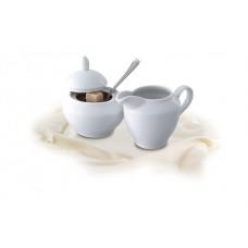 Cukortartó, porcelán, 15 cl, ROTBERG