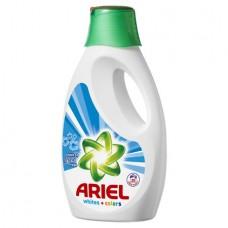 Folyékony mosószer, 1,3 l,  ARIEL