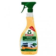 Általános felülettisztító spray, 500 ml, FROSCH