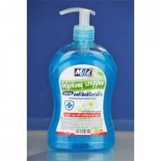 Folyékony szappan, 500 ml, pumpás, antibakteriális