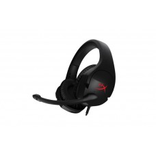 Fejhallgató, mikrofonnal, 3,5 mm jack, gaming, KINGSTON