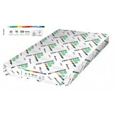 Másolópapír, digitális, A3, 90 g, PRO-DESIGN