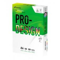 Másolópapír, digitális, A4, 160 g, PRO-DESIGN