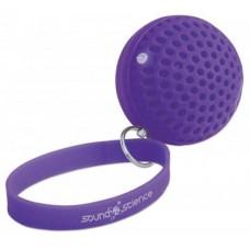 Hangszóró, hordozható, vezeték nélküli, Bluetooth, MANHATTAN