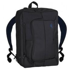 Notebook hátizsák/válltáska, átalakítható, 16