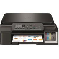 Nyomtató, tintasugaras, színes, multifunkciós, hálózat, wireless, BROTHER