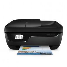Nyomtató, tintasugaras, színes, multifunkciós,fax, wireless HP