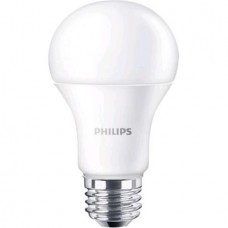 LED izzó, E27,gömb, 11W, 1055lm, 230V, 2700K,A60, PHILIPS