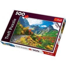 Puzzle játék, 500 db-os TREFL