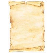 Előnyomott papír, A4, 90 g, SIGEL
