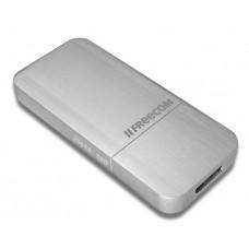 SSD (külső memória), 256GB, USB 3.0 FREECOM