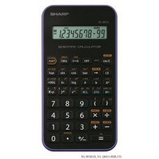 Számológép, tudományos, 131 funkció, SHARP