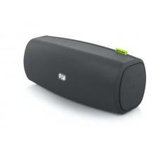 Hangszóró, Bluetooth, 2x15W, MUSE