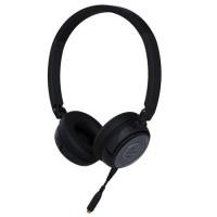 Fejhallgató, vezetékes, 3,5 mm jack, SOUNDMAGIC