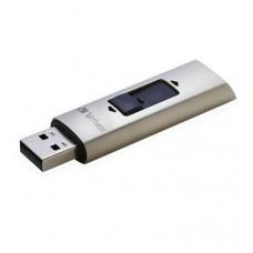 SSD (külső memória), 128GB, USB 3.0, VERBATIM