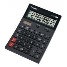 Számológép, asztali, 12 számjegy, környezetbarát, CANON