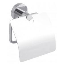 WC-papír tartó, fedeles, TESA