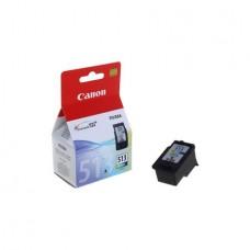 CL-513 Tintapatron Pixma MP240, 260, 480 nyomtatókhoz, CANON színes, 349 oldal