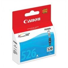 CLI-526C Tintapatron Pixma iP4850, MG5150, 5250 nyomtatókhoz, CANON, cián, 570 oldal