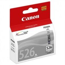 CLI-526GY Tintapatron Pixma MG6150, 8150 nyomtatókhoz, CANON, szürke, 550 oldal