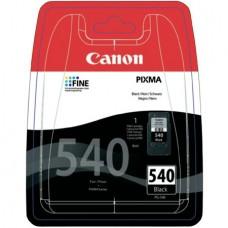 PG-540 Tintapatron Pixma MG2150, 3150 nyomtatókhoz, CANON, fekete, 180 oldal