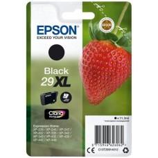 T29914012 Tintapatron XP245 nyomtatóhoz, EPSON, fekete, 11,3ml