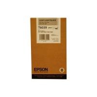 T603900 Tintapatron StylusPro 7800, 7880 nyomtatókhoz, EPSON világos világos fekete, 220ml