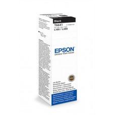 T66414A10 Tintapatron L100, 200mfp nyomtatókhoz, EPSON fekete, 70ml