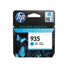 C2P20AE Tintapatron OfficeJet Pro 6830 nyomtatóhoz, HP 935 kék, 400 oldal