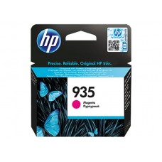 C2P21AE Tintapatron OfficeJet Pro 6830 nyomtatóhoz, HP 935 vörös, 400 oldal