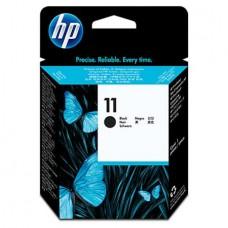 C4810A Tintapatron fej DesignJet 500, 800 nyomtatókhoz, HP 11, fekete