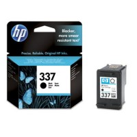 C9364EE Tintapatron DeskJet 5940, 6940, 6980 nyomtatókhoz, HP 337 fekete, 11ml