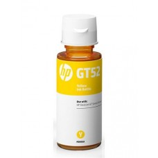 M0H56AE Tintapatron Designjet GT 5810, 5820 nyomtatókhoz, HP GT52 sárga, 8k