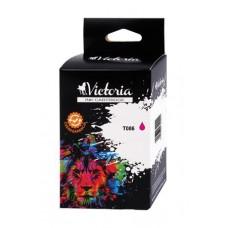 T08064011 Tintapatron StylusPhoto R265, R360 nyomtatókhoz, VICTORIA, világos magenta, 7,4ml