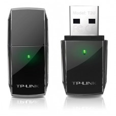 USB WiFi adapter, dual band, 600 (433+150) Mbps, TP-LINK