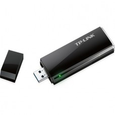 USB WiFi adapter, dual band, 1200 (867+300) Mbps, TP-LINK