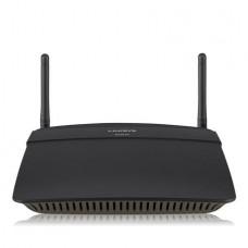 Router, vezetéknélküli, 300 Mbps + 867 Mbps, LINKSYS,