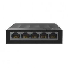 Switch, 5 port, 10/100/1000 Mbps, TP-LINK
