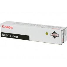 C-EXV11 Fénymásolótoner IR 2230, 2270 fénymásolókhoz, CANON fekete, 21k