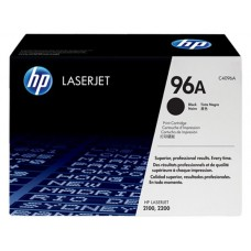 C4096A Lézertoner LaserJet 2100, 2100M nyomtatókhoz, HP fekete, 5k